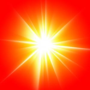 UV Schutz bei der Strandmuschel