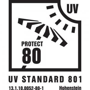 UV80 Label für strandmuschel com 300x300 Kinder & Baby Pop up Strandmuschel &Reisebett Zack Premium Baby