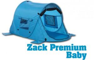 Outdoorer Strandmuschel Baby Zack Premium