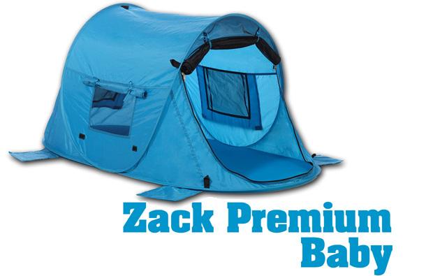 kinder strandmuschel reisebett zack premium baby. Black Bedroom Furniture Sets. Home Design Ideas