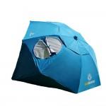 Sombrello Blau 150x150 Strandschirm Sombrello
