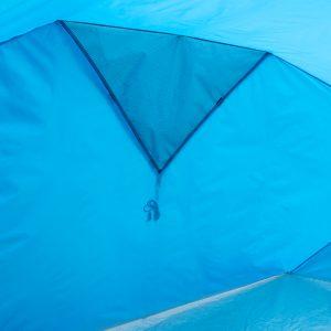Santorin Alu Air - verschließbares Netzfenster