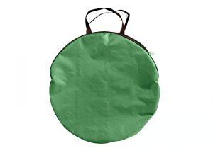 cabana rapida Packtasche - kleines Packmaß